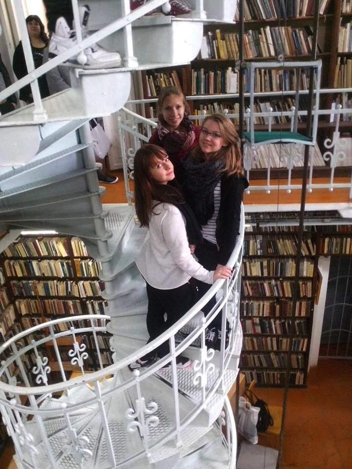 6.1 Treppe 2