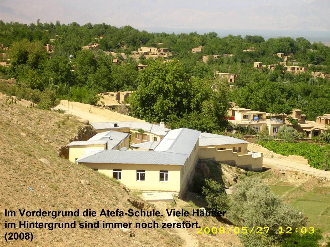 Estalef_Panorama Schule Estalef