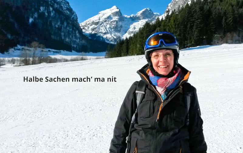 Frau Klinger