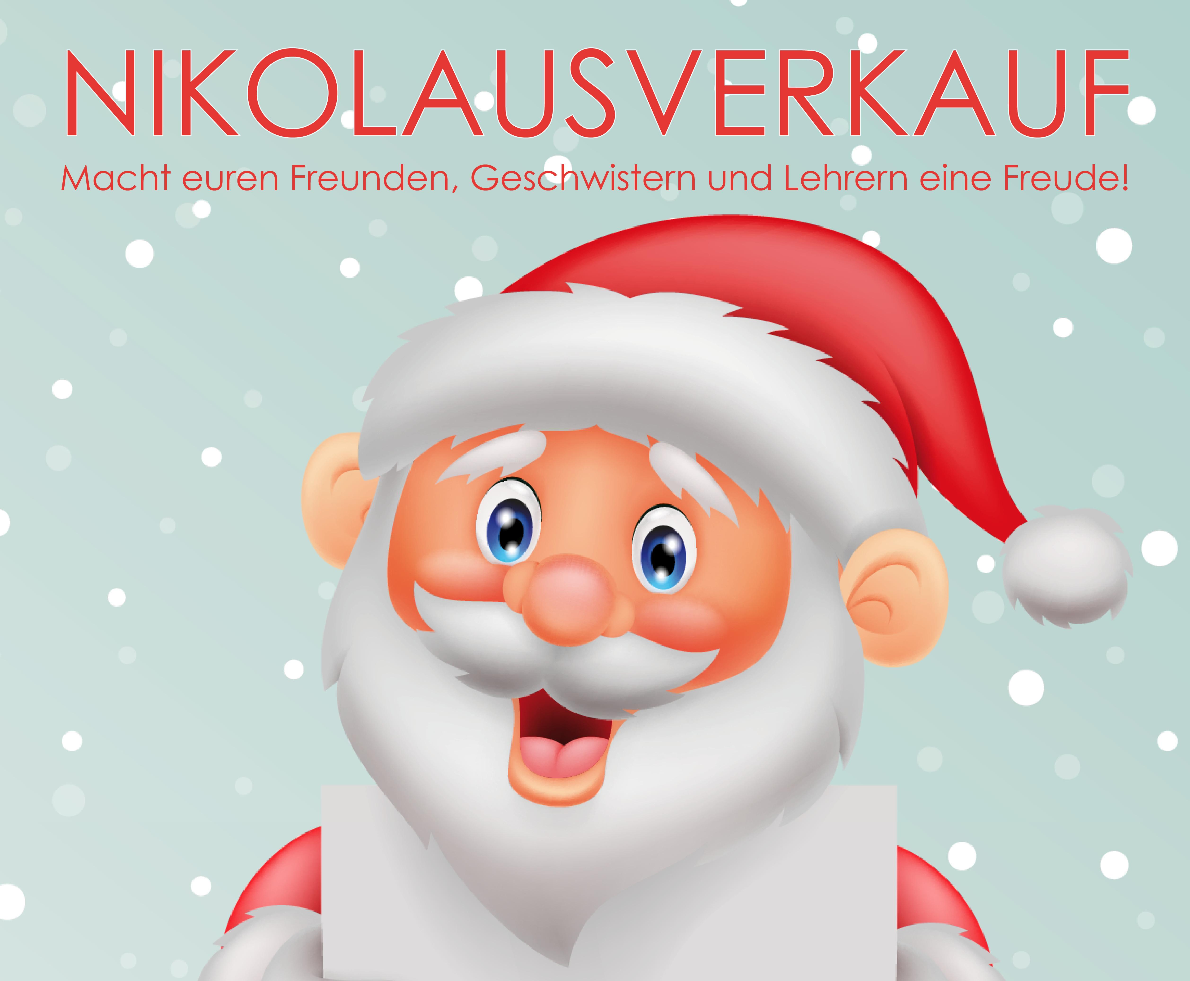 Nikolausverkauf2017