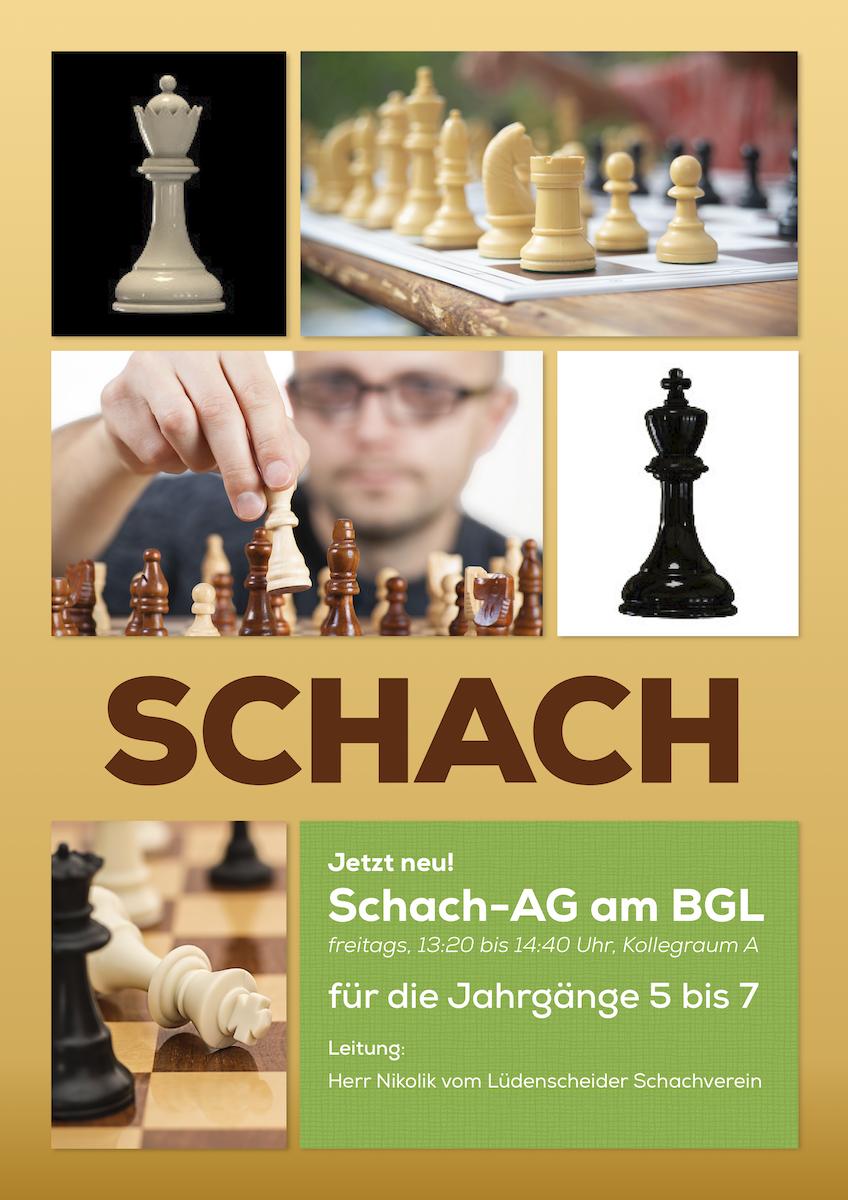 Lüdenscheider Schachverein