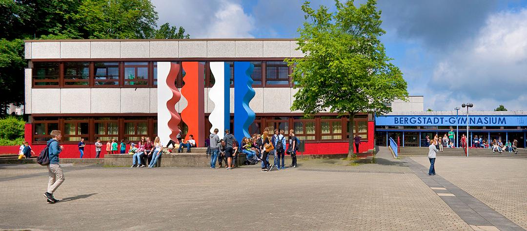 Bergstadt-Gymnasium Lüdenscheid