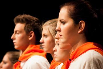 Bretterhaus Ensemble 2015
