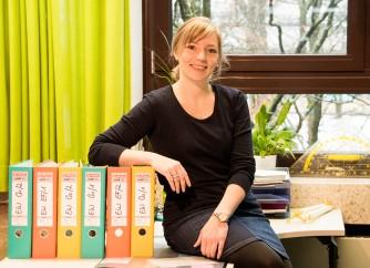 Stefanie Bach