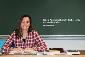Kerstin Bonn-Thews