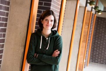 Nora Jansen
