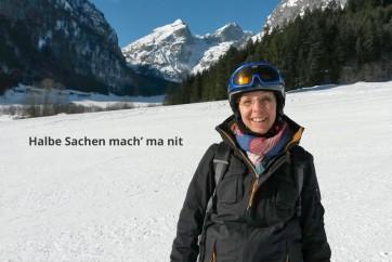 Dorothee Klinger (Kli)