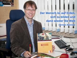Dr. Dietmar Simon (Si)