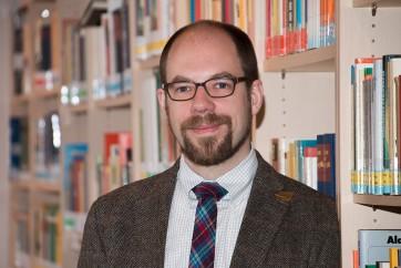 Dr. Patrick Wulfleff (Wu)