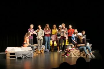 Bretterhaus Ensemble 2016
