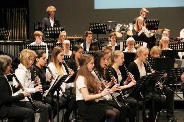 Bergloewen-Blasorchester