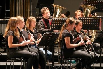 Bergloewen-Musikklasse7-8-2